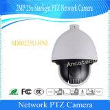 Surveillance Dahua 2MP 25X PTZ Caméra CCTV Sécurité Starlight (SD60225U-HNI)