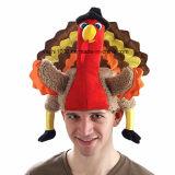 Regalo de Día de Acción de Gracias Peluche de Turquía