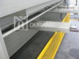 Tosatura idraulica, CNC/tagliatrice piatto di Nc, taglio della lamina di metallo
