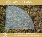 REGAL-/Small-Glaswand-Regal-/Tempered-Glas des Verkaufs-3-12mm dekoratives Glas
