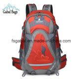 Retro sacchetto di alpinismo di corsa dell'istituto universitario del banco dello Zaino dello zaino da 45 litri