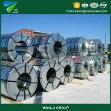 G550 55% Alu-Zink heißer eingetauchter Galvalume-Stahlring