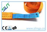 Cinghia del cricco di Sln 01 con gli ami (35mm X 2t)