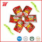 Fabbrica organica all'ingrosso dell'inserimento di pomodoro del sacchetto con il buon prezzo