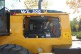 Wolf Construction Machine Zl30 Carregadeira de rodas com bom preço