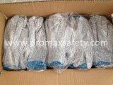 guanti del taglio lavorati a maglia fibra di 13G Hppe anti
