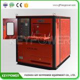Charge résistive de 400 kw pour les essais de groupe électrogène de la banque