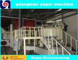Pequena Máquina de Fabricação de Papel Tissue, camisa de produção vegetal