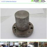 Части CNC толщиной стали высокого качества подвергая механической обработке
