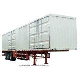 Горячий сбывания трейлер Semi для контейнера 40ft'