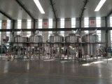 良質および価格の発酵槽が付いている中国からのビール装置