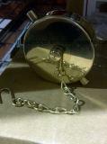 Custmized Qualitätsmessing schmiedete Schutzkappen-/Brass das Befestigen (AV9022)