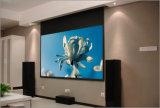 L'écran Projetcion électrique pour Home Cinéma ou l'éducation