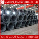 Reboque de aço deformado ASTM A615 para construção e concreto
