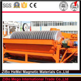 Ycbg-726 시리즈는 이동하는 조정 모래를 위한 자석 분리기를 말린다