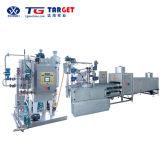 Volledige Automatisch dient Gedreven Harde het Deponeren van het Suikergoed Lijn met de Certificatie van Ce