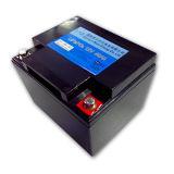 batteries électriques de scooter de 12V 40ah LiFePO4