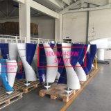 Turbina de viento residencial de la potencia de las energías renovables de la ISO del Ce del fabricante