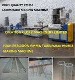 競争のレートPMMAのランプのかさのプラスチック放出の生産の機械装置