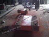 Forte separatore magnetico permanente magnetico ultrasonico per la miniera metallurgica