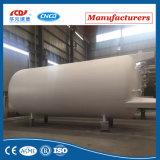 30m3液体酸素窒素の真空の絶縁体の貯蔵タンク
