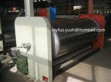 Cilindro de pré-aquecimento para linha de corrugador