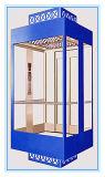 precio de fábrica Tipo de tracción Lmr sin engranajes pasajeros Residencial Villa ascensor