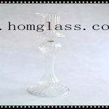 Vari supporto di candela/candeliere/candeliere di vetro