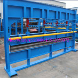 6m CNCの曲がる機械