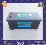 Mf de Batterij van de Auto voor de Levering voor doorverkoop van de Batterij van de Auto 12V120ah/Vechicle