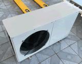 Calentador de agua de la pompa de calor del uso del hogar de la fuente de aire