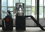 Máquina plástica horizontal de alta velocidad del mezclador