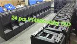 Vt4888 Zeile Reihe, im Freienlautsprecher, PROaudio (VT4888) der Leistungs-