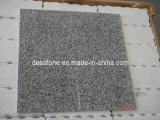 Azulejos grises blancos del granito del sésamo de la alta calidad G603 (DES-GT009)