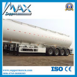 3 Axles 50cbm 60cbm를 가진 기름 /Fuel Tanker Trailer