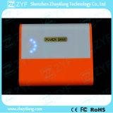 8800mAh de dubbele Bank van de Macht van de Houder van de Telefoon van de Batterij van de Haven USB Externe Mobiele (ZYF8082)