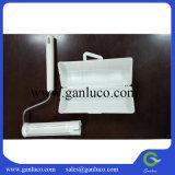 Dispositivo di rimozione di carta appiccicoso del lint della spazzola del lint