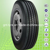 Marca triangular 285/75r24,5 pneus de camiões e autocarros Radial, PCR e TBR pneus, Pneus sem Câmara