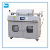 Diapositiva della fornace automatica di CVD di 1200 gradi per il preparato di Cnt