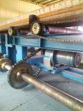 Type machine de la poutre en double T U/L/I de découpage de processus en acier