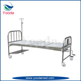 Base econômica do paciente dos produtos do hospital do aço inoxidável