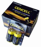 Superenergie Cencell alkalische trockene Batterie