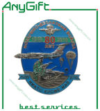 Insigne de Pin en métal avec le logo et la couleur adaptés aux besoins du client 36