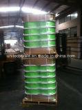 100% poliéster Dope-Dyed Hilados de filamentos con 150d / 48f POY Dull Semi