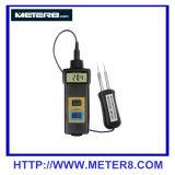 MC-7806 Medidor de Umidade da Madeira Digital