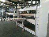 자동적인 골판지 N.C Slitter & 절단기 & 겹쳐 쌓이기 기계