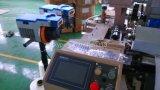 고밀도 보통 공단 직물 물 분출 기계 가격