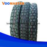 Voomaster Marken-Querland-Muster-Motorrad-Reifen 110/90-16, 110/80-13