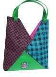 유행 소녀 (HS-P3)를 위한 폴리에스테 쇼핑 끈달린 가방