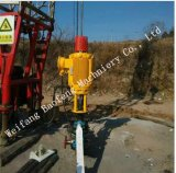 Dispositif pilotant extérieur de pompe de PC de rotor et de stator de pompe de vis de pompe de puits